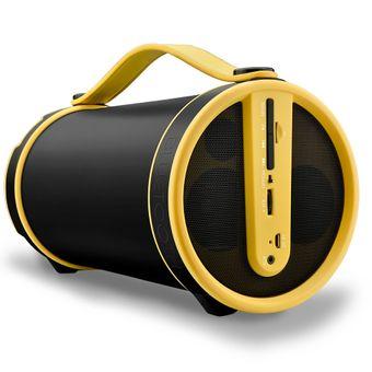 Caixa-de-Som-Portatil-Bluetooth-Bazooka-20w-RMS-SP222-Multilaser-Pulse-5