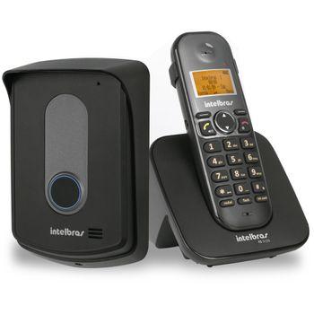 Telefone-Sem-Fio-Com-Ramal-Externo-TIS5010-4521102-Intelbras
