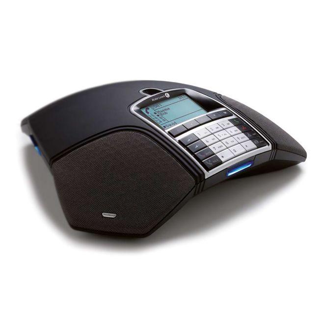 Aparelho-De-Audioconferencia-OmniTouch-OT4135IP-Alcatel-Lucent