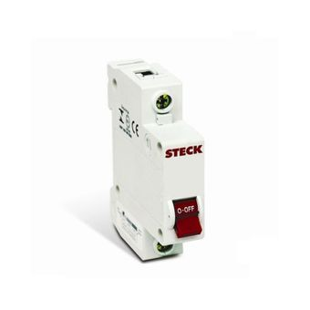 disjuntor-SD-61C25-Steck