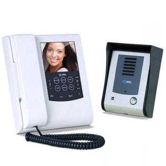 Video-Porteiro-Interfone-Com-Tela-4-Color-Memory-Port-Branco-90.02.02.271---HDL