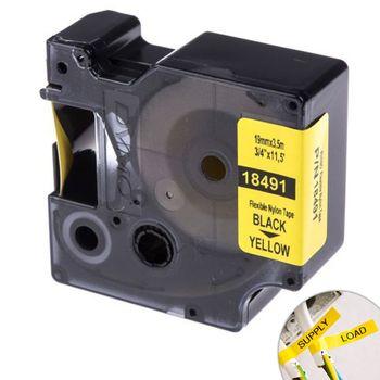 fita-para-rotulador-amarela-dymo-14891
