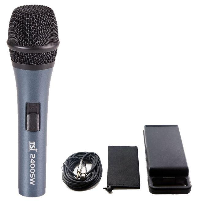 microfone-tsi-2400sw