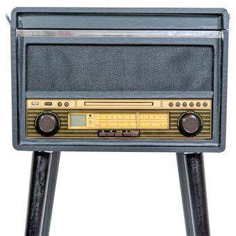 073d400dabf Toca-Discos Vinil Retrô North 47.000 Classic
