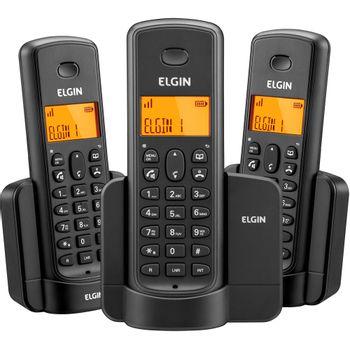 telefone-com-2-ramais-tsf-8003-elgin