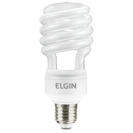 110v 20w 48LES20WB003 Elgin Espiral Lâmpada Fluorescente Compacta rhCtQsxBd