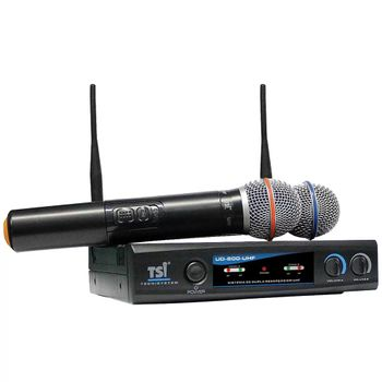 microfone-TSI-UD-800-UHF