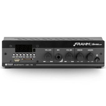 amplificador-receiver-frahm