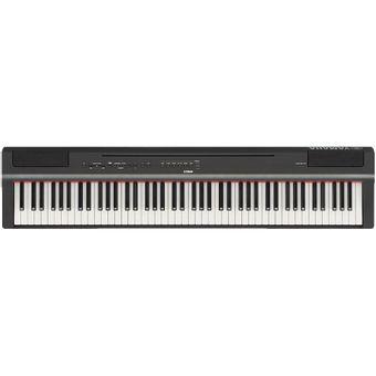 piano-digital-P125B-yamaha