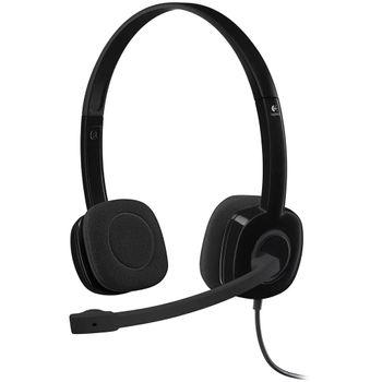 headset-logitech-h151