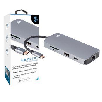 HUB-USB-C-7x1-USB-3.0-HDMI-RJ45-SD-Micro-SD-PD-018-7453-5--Pix