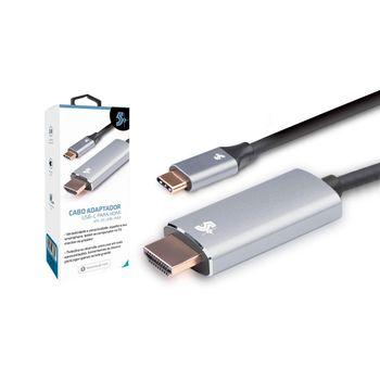 Cabo-Adaptador-USB-C-Macho-HDMI-Macho-4k-1.8m-018-7450-5--Pix