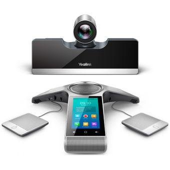 Videoconferencia-com-Microfones-Extensao-com-Fio-VC500-YLK.31.5226-Yealink