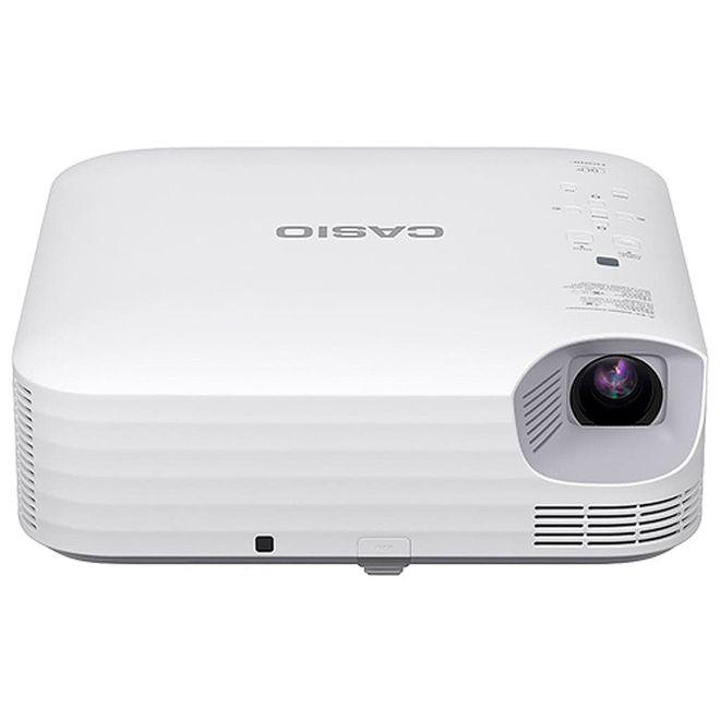Projetor-Casio-Xj-s400u-Wuxga-Laser-led-4000-Ansi-lumens