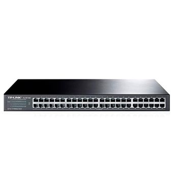 Switch 48 Portas 10/100MBPS TL-SF1048 - TP-Link