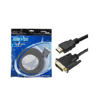 CABO-DVI-24-1---HDMI-MACHO-100M-PRETO-018-8710-CHIPSCE