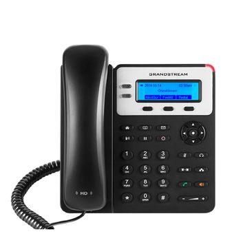 TELEFONE-IP-VOIP-VISOR-LCD-POE-GXP1625-GRANDSTREAM