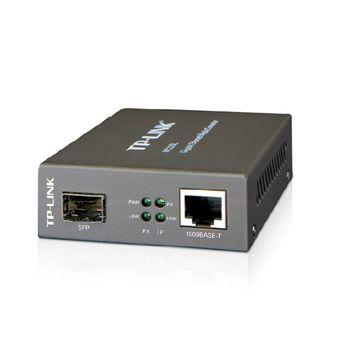 CONVERSOR-DE-MIDIA-GIGABIT-SFP-MC220L-TP-LINK