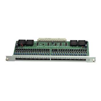 Placa 32 Ramais Desbalanceada CP192 e CP352 4920464 - Maxcom Intelbras