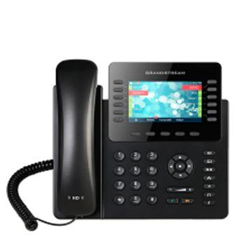 TELEFONE-IP-HD-VISOR-LCD-GIGABIT-POE-GXP2170-GRANDSTREAM