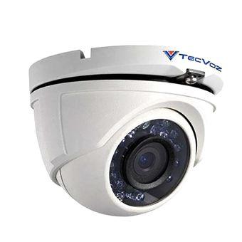 CAMERA-DOME-HD-TVI-IR-20M-1.0-L-2.8-TDM1028---TECVOZ