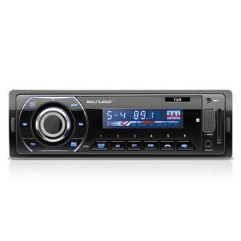 RADIO-AUTOMOTIVO-TALK-COM-BLUETOOTH-MP3-FM-SD-AUX.-P3214---MULTILASER