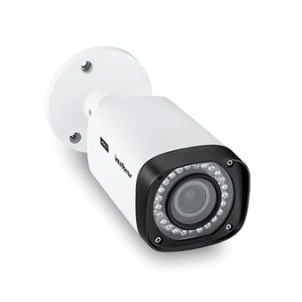 Camera-HDCVI-Varifocal-Infravermelho-Intelbras