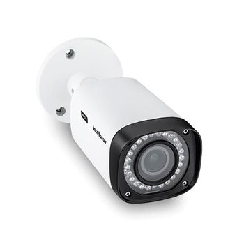 Camera-HDCVI-Varifocal-Infravermelho-Intelbras