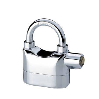 Cadeado-com-Alarme-Cromado-Safewell