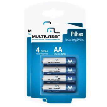 Kit-Pilhas-Recarregaveis-AA-250MAH-com-8-Unidades-Multilaser