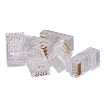 Kit-Conector-RJ45-8X8-CAT5E-com-20-Unidades-Connect-Pro