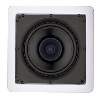 Caixa-Acustica-De-Embutir-Quadrada-SQ6-PA-Lound-Audio
