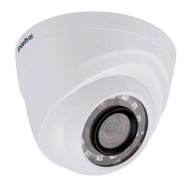 Camera-Dome-Infravermelho-Multi-HD-VHD-1220-D-Intelbras