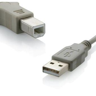 Cabo-USB-Impressora-2.0-5M-Multilaser