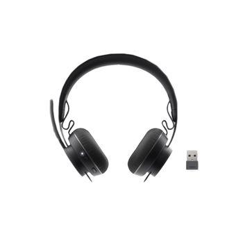 Headset-Bluetooth-Zone-Wirelles-Logitech