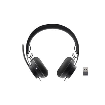 Headset-Bluetooth-Zone-Wirelles-Logitech
