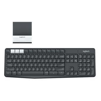 Teclado-e-Suporte-Wireless-K375s-Logitech