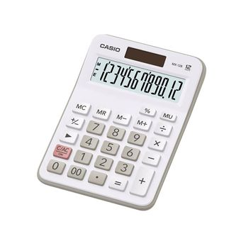 Calculadora-de-Mesa-Dig-MX-12B-WE-Branca-CASIO