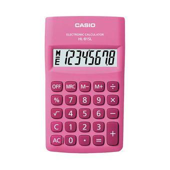 Calculadora-de-Bolso-Dig-Big-HL-815L-Rosa-Casio