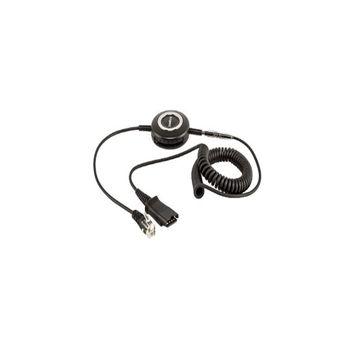 Cordão de Headset QDI15 Intelbras