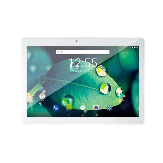 Tablet Multilaser M10 Nb289 Rosa 16gb 4g