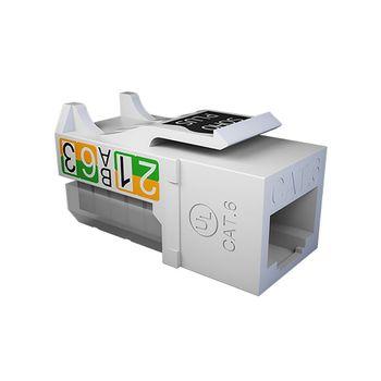 Conector-RJ45-Femea-CAT.6-T568AB-Sohoplus