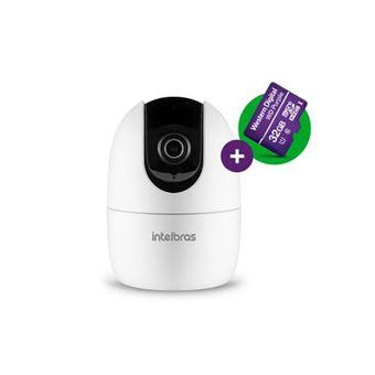 Camera-Interna-Wi-Fi-Full-HD-com-MicroSD-32GB-iM4-Intelbras