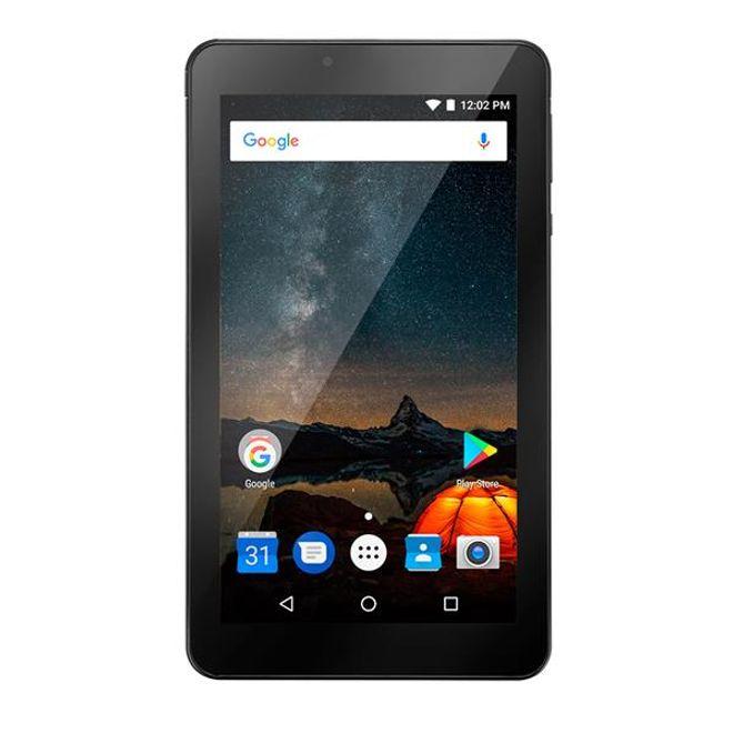 Tablet Multilaser M7s Plus Nb312 Preto 32gb Wi-fi