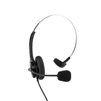 Headset-Mono-CHS-40-USB-Intelbras