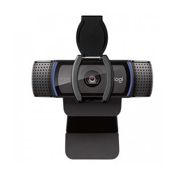 Webcam-Full-HD-C920s-Logitech