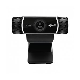 Webcam-Full-HD-C922-Logitech