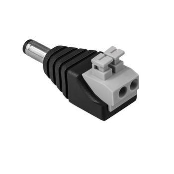 Conector-Macho-P4-CONEX-3000-Intelbras
