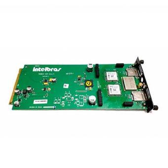 Placa-Base-Tronco-GSM-Unniti-Intelbras
