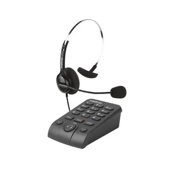 Telefone-com-Headset-HSB-40-Intelbras